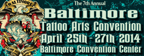 2014 Baltimore Convention Bookings