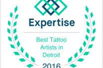 Aaron Broke – Top Tattoo Artist in Detroit